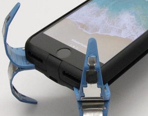 أخيراً.. أداة لحماية شاشة الهاتف من التشقق عند السقوط