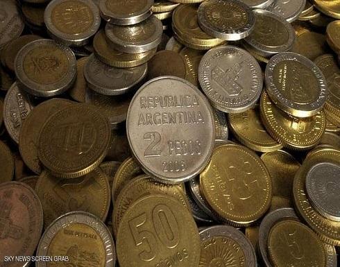 """الأرجنتين """"تقيد"""" سوق العملات الأجنبية"""
