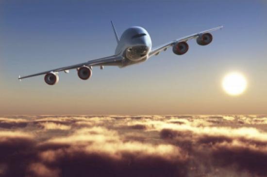 قائدة طائرة تحدثت عن طلاقها مع الركاب فطُردت.. ما علاقة ترامب؟