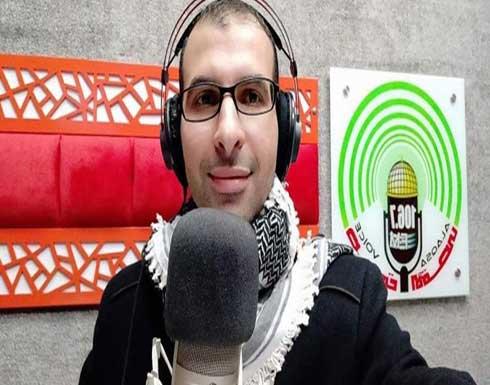 الاحتلال يغتال الصحفي يوسف أبو حسين في غزة