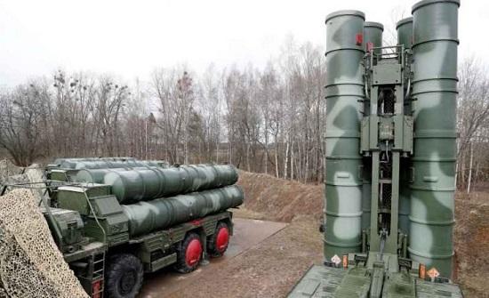 """روسيا وتركيا تقتربان من توقيع جديد لتوريد منظومات """"إس- 400"""" الصاروخية"""