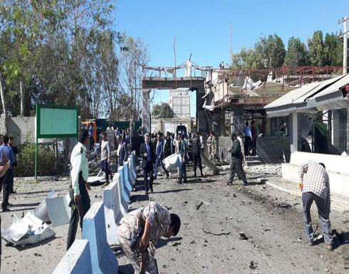 ما أهمية ميناء جابهار الإيراني الذي شهد هجوما انتحاريا؟