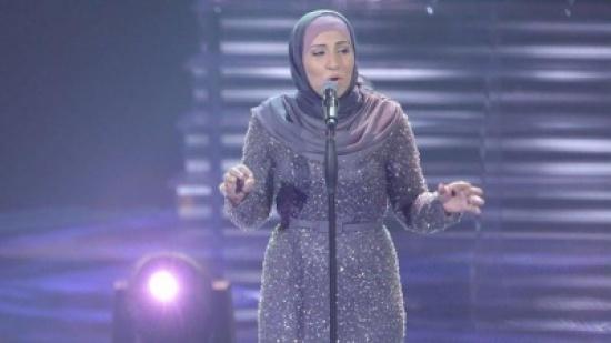 بالصور: أحدث ظهور لنداء شرارة وخلعت الحجاب؟