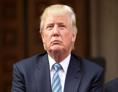 تصريحات ترامب تهبط بالأسهم الأمريكية
