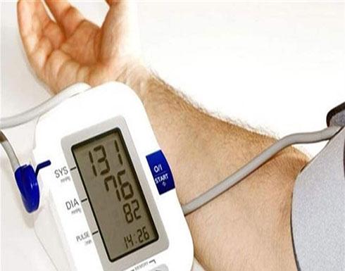 تعرف إلى الطريقة الصحيحة لقياس ضغط الدم