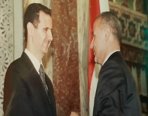 أخطر دفاع عن الأسد بعد تسريبات روسية تحدثت عن مصيره