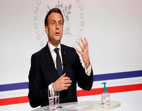 فرنسا تسجل ركودا اقتصاديا هو الأعلى منذ الحرب العالمية الثانية