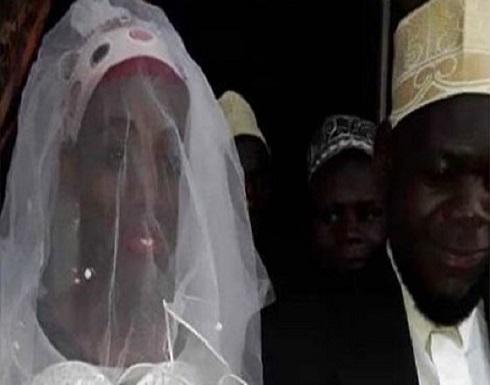 بالصور.. إمام مسجد يتزوج فتاة جميلة وبعد أسبوعين اكتشف أنها ذكرا