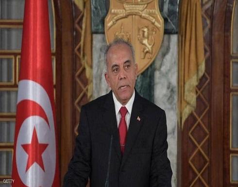 تونس.. رئيس الوزراء المكلف يعلن تشكيلة حكومته