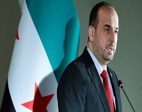 وفد المعارضة في جنيف يرفض التنازل عن شرط رحيل الأسد