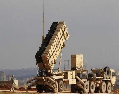 الدفاعات السعودية تعترض مسيرة مفخخة تستهدف خميس مشيط