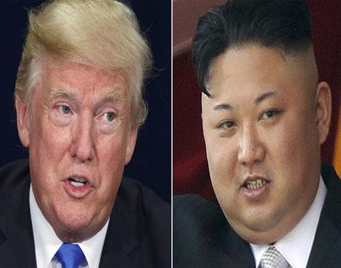 """رسالة """"غير مسبوقة"""" من كيم جونغ أون إلى ترامب"""