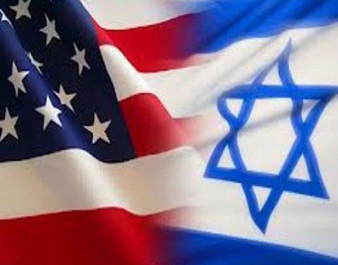 غرانبلات: لن نقدم أي خطة تسوية تتعارض مع مصالح إسرائيل