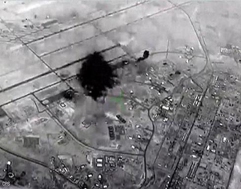 "جنرال أميركي: ""صواريخ 2020"" كادت تشعل حربا مع إيران"