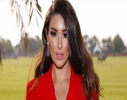 شبيهة ياسمين صبري تثير الجدل! (صور)