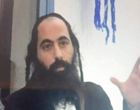 فلسطيني يقتل حاخاما طعنا بسكين