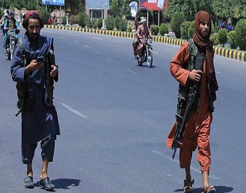 الصين: مستعدون لإقامة علاقات ودية مع طالبان