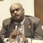 مؤتمر السلام الشامل في السودان