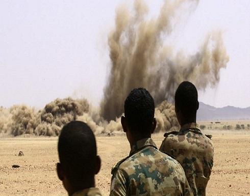 السودان.. ارتفاع ضحايا أحداث الجنينة إلى 163 قتيلاً و217 جريحاً