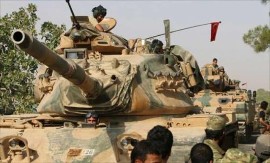 النظام السوري يسعى لتغيير خريطة المواجهات قرب تركيا