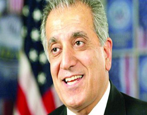 سفير امريكا السابق في العراق : إتفقنا مع إيران على إحتلال العراق وتسليمه  لهم