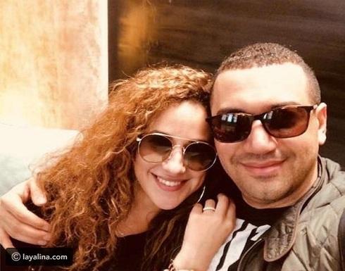 حقيقة انفصال معز مسعود وشيري عادل