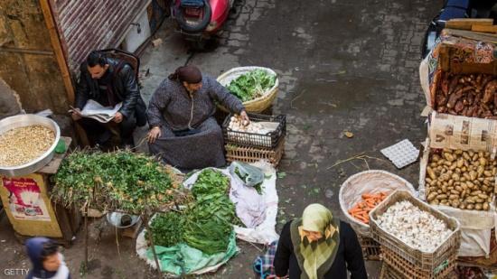 """مصر تجمع 6 مليارات دولار من أجل """"القرض"""""""