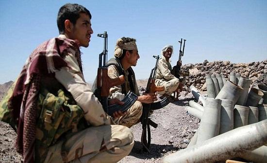 هجوم حوثي على مأرب.. وصد 5 هجمات من الجهة الغربية