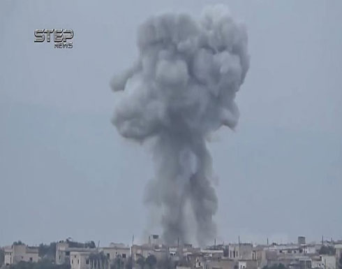 قوات النظام السوري تتقدم بمناطق حيوية وتقتل العشرات