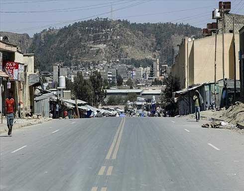 إثيوبيا: متظاهرون يقطعون السكك الحديدية مع جيبوتي