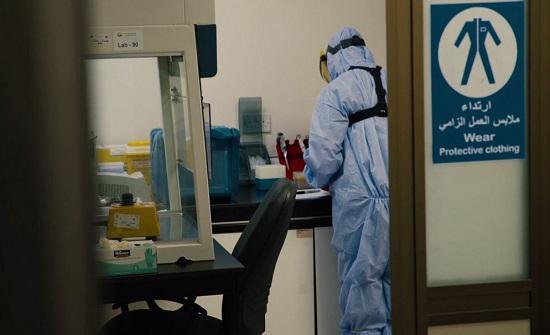 لجنة الأوبئة : دراسة تشير إلى احتمالية إصابة نحو 25 ألف أردني بكورونا مسبقا