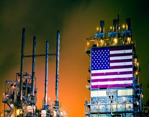 تراجع إنتاج النفط الأميركي للشهر الثاني في يناير