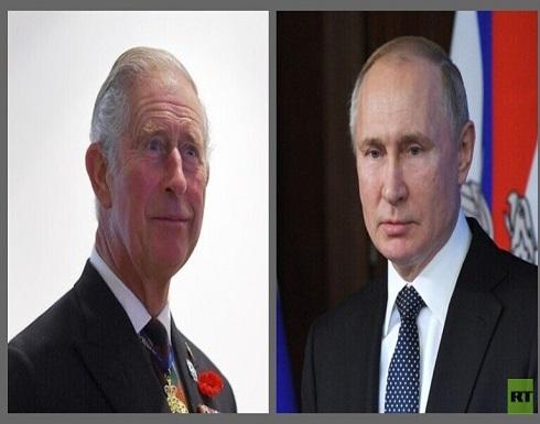 إجراءات أمنية في بيت لحم استعدادا لزيارة بوتين وتشارلز