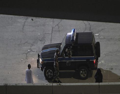 بالفيديو : وفاة مصري وطفليه حرقا داخل سيارته بالسعودية
