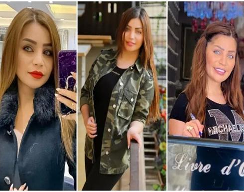 مقتل عارضة أزياء لبنانية  على يد زوجها .. تفاصيل