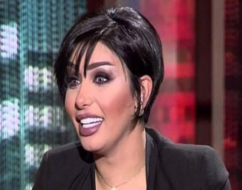 بالفيديو : اصابة هنادي الكندري بجرح في رأسها في برنامج رامز جلال