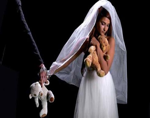 في اليوم العالمي للفتاة .. أضرار الزواج المبكر للبنات