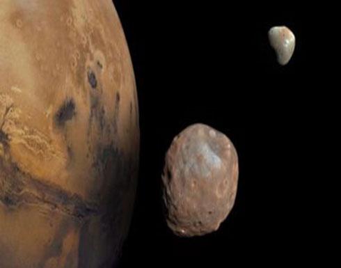 ناسا: كويكب بحجم الهرم الأكبر يمر بالقرب من الأرض غدا