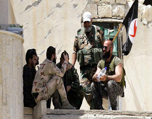 ماذا يجري في سوريا؟.. حواجز لحزب الله بيد الدفاع الوطني!