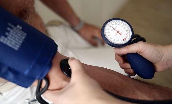 دراسة : 700 مليون شخص يعانون من ارتفاع ضغط الدم غير المُعالج