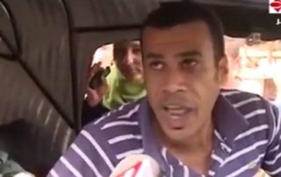فيديو| بعد أن شغل العرب.. معلومات مثيرة عن المصري 'سائق التوك توك'!