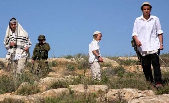 هآرتس: 482 اعتداء لمستوطنين يهود ضد فلسطينيين في 2018