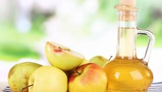 لا يساعد على خسارة الوزن.. خرافات وحقائق حول خل التفاح!