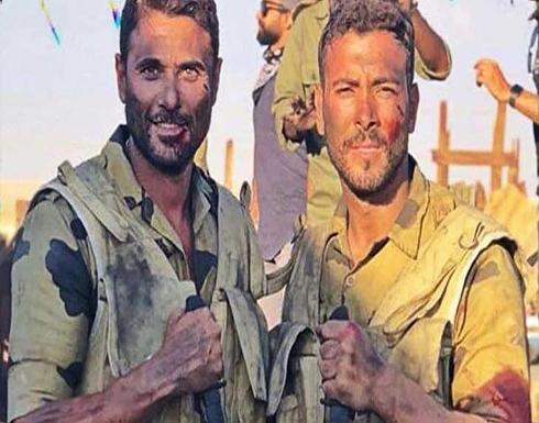 """فيلم """"الممر"""": من العدو الصهيوني إلى العدو الإسرائيلي"""
