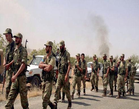 الاتحاد الأوروبي: خروج المرتزقة جزء من مسار الحل الليبي