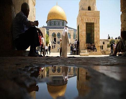 اسرائيل تستدعي وزير شؤون القدس الفلسطيني للتحقيق