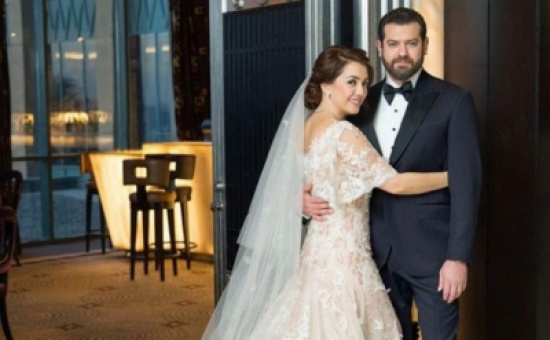 عمرو يوسف يكشف عن أغرب رسالة تلقاها بعد الزواج