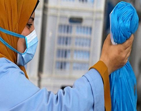 مصر: فتاة تتطوع لتغسيل وفيات كورونا بعد رفض أبنائهم القيام بذلك