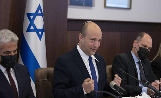 بينيت يوجه بمواصلة زيارات اليهود للحرم القدسي بانتظام