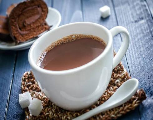 7 مزايا صحية  عند إضافة الكاكاو لـ القهوة ابرزها خفض ضغط الدم